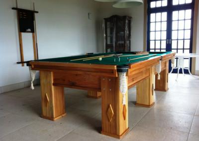 Mesa Snooker Oficial