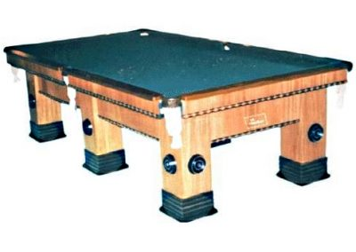 Mesa de Snooker Modelo Premier