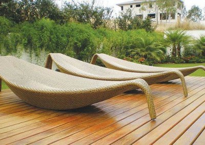 CHAISE BARCO