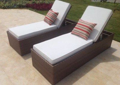 CHAISE RECLINAVEL